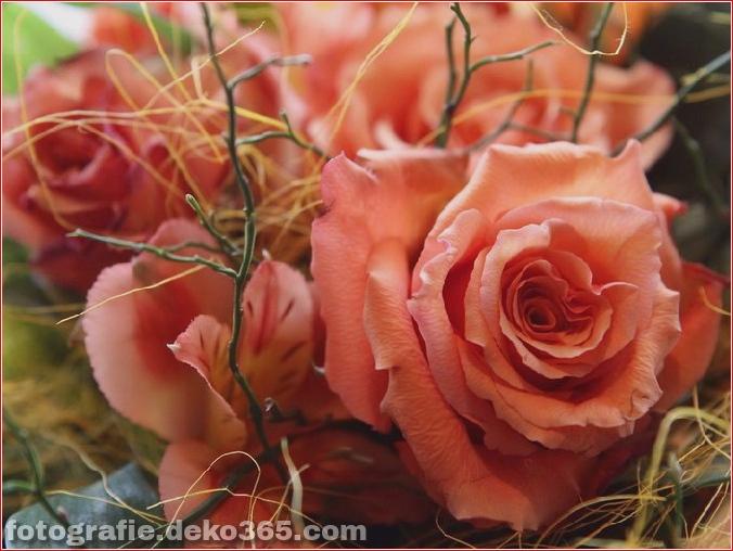 The Marvelous Rose Fragrance