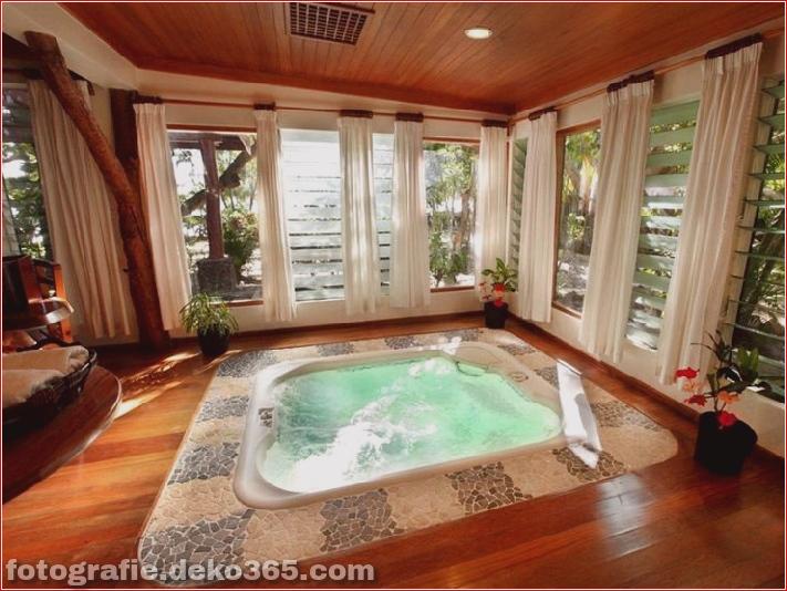 Designvorschläge für Badezimmer (2)