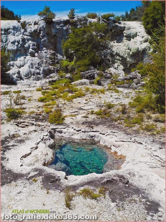 Die heißesten Wunder Neuseelands (1)