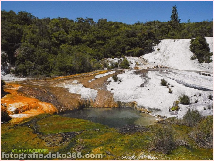 Die heißesten Wunder Neuseelands (3)