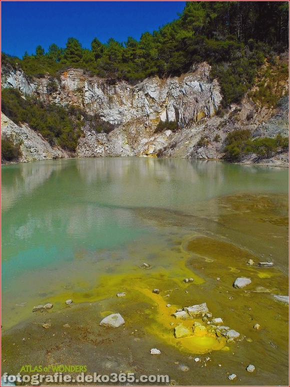 Die heißesten Wunder Neuseelands (4)