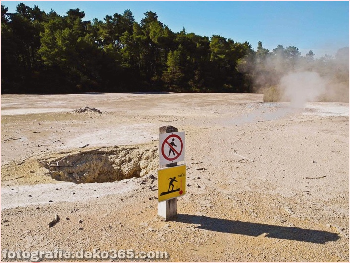 Die heißesten Wunder Neuseelands (17)