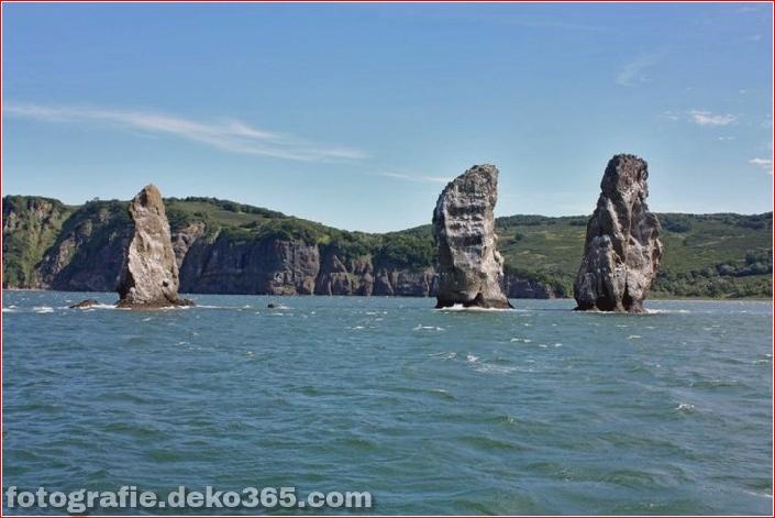 Die spektakulärsten Seeklippen (2)