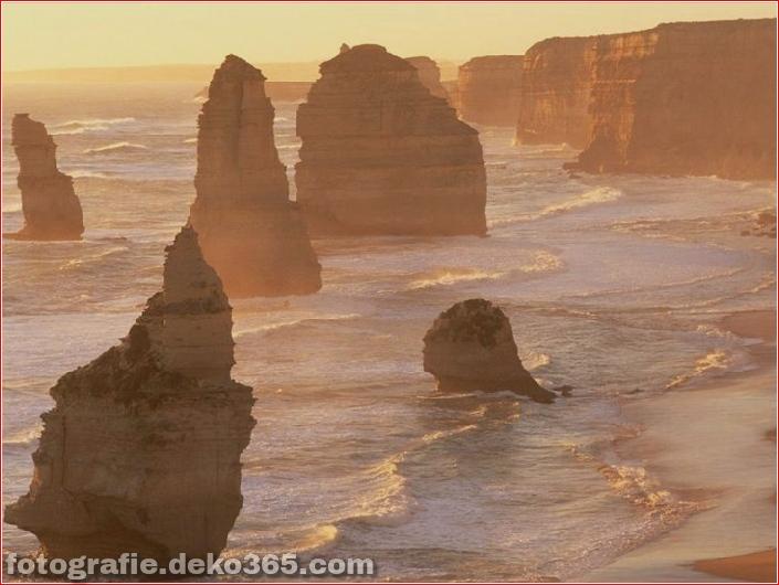Die spektakulärsten Seeklippen (4)