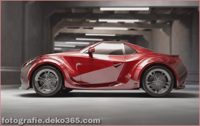 Die zukünftigen Autos (2)