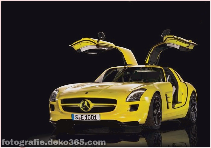 Die zukünftigen Autos (4)