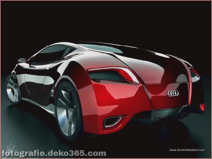 Die zukünftigen Autos (6)