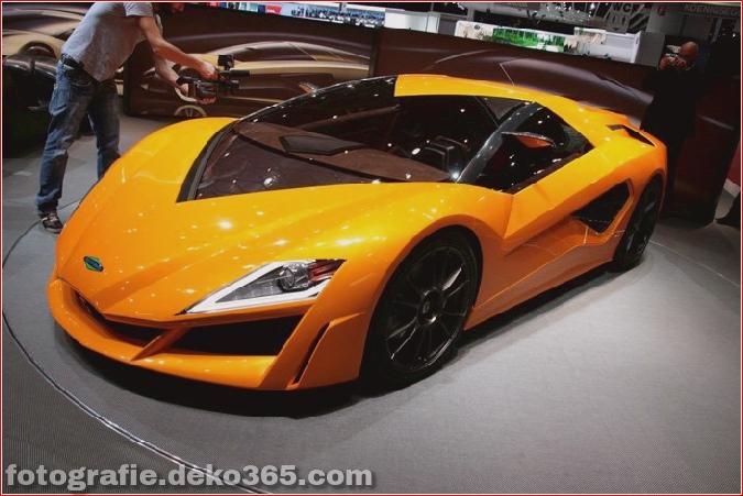 Die zukünftigen Autos (7)