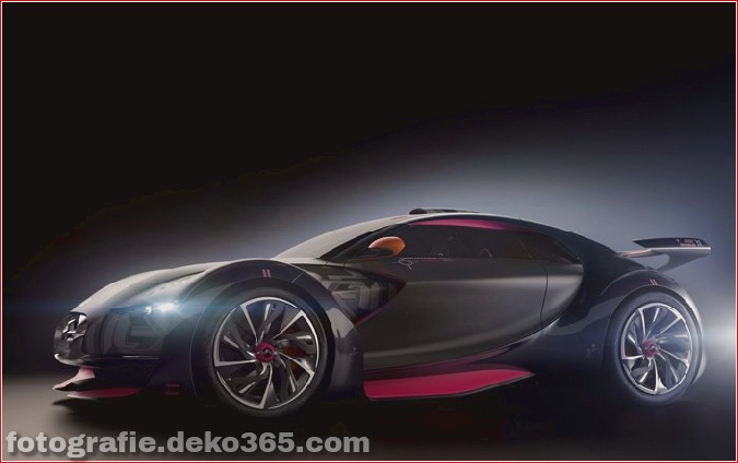 Die zukünftigen Autos (11)