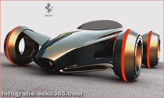 Die zukünftigen Autos (12)