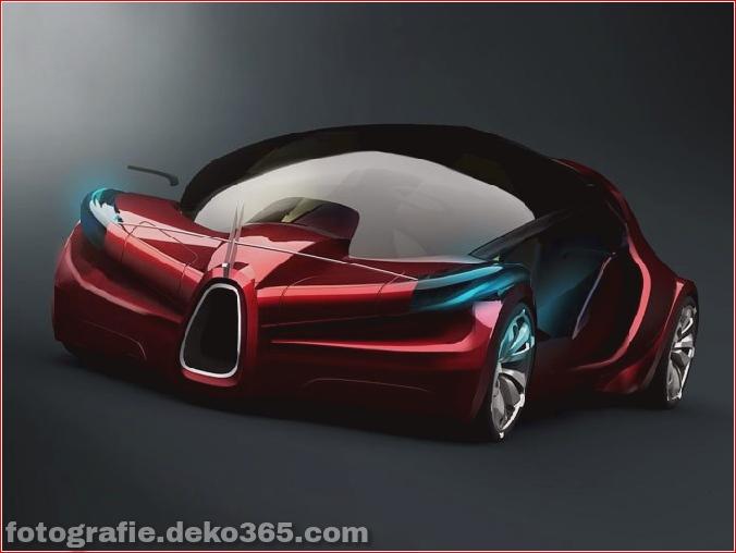 Die zukünftigen Autos (17)