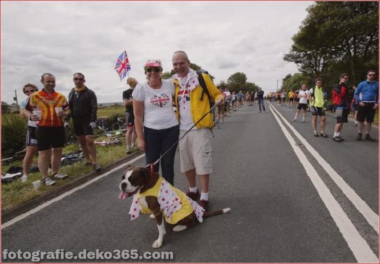 Tour de France lustige Bilder (13)