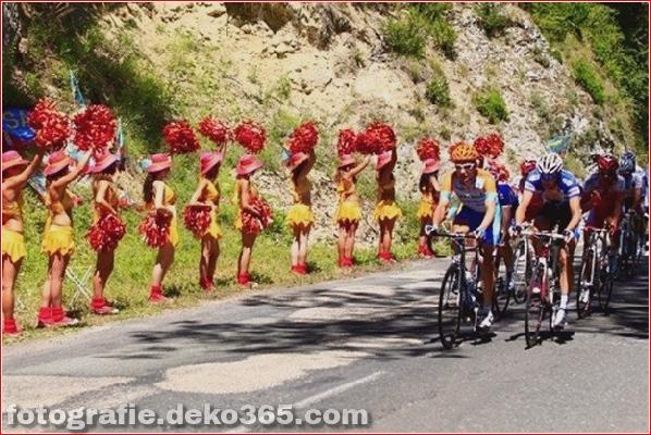 Tour de France lustige Bilder (14)