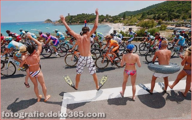 Tour de France lustige Bilder (19)