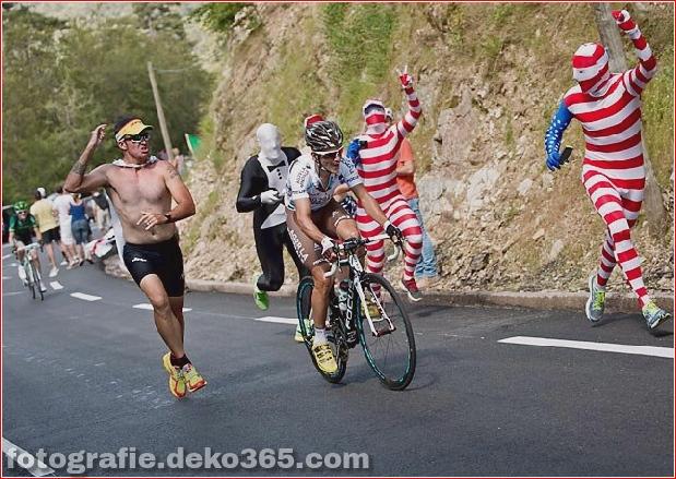 Tour de France lustige Bilder (20)