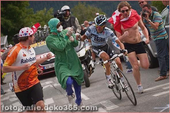 Tour de France lustige Bilder (23)