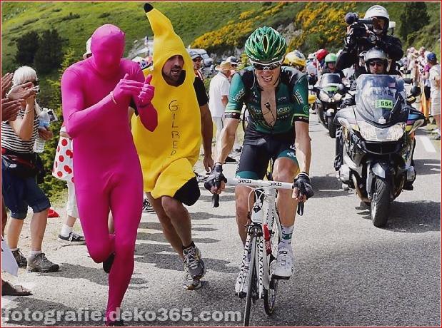Tour de France lustige Bilder (24)
