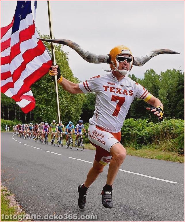Tour de France lustige Bilder (27)