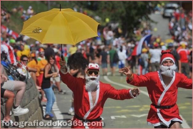 Tour de France lustige Bilder (28)