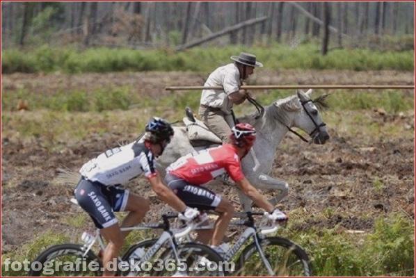 Tour de France lustige Bilder (30)