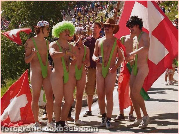 Tour de France lustige Bilder (32)