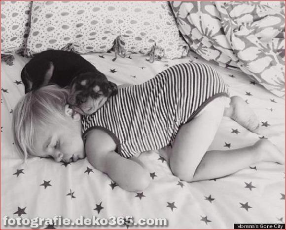 Eine wunderbare Geschichte von Liebe und Schlaf! (7)