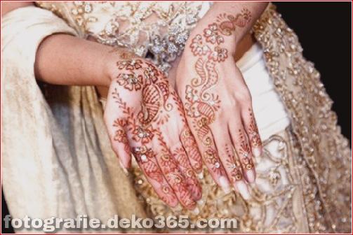 Berühmte asiatische Mehndi-Designs für Handfinger (5)