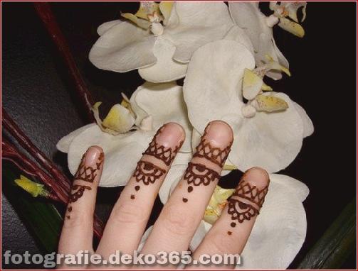 Asian Berühmte Mehndi Designs für Handfinger (20)