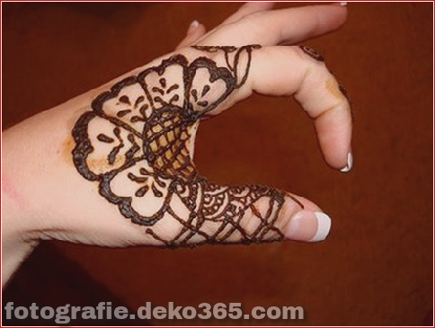 Asian Berühmte Mehndi Designs für Handfinger (23)