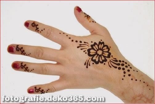 Asian Berühmte Mehndi Designs für Handfinger (24)