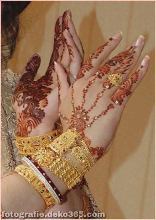 Asian Berühmte Mehndi Designs Für Handfinger (25)