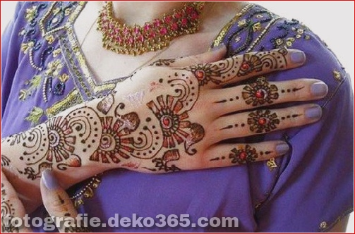 Asian Berühmte Mehndi Designs für Handfinger (31)