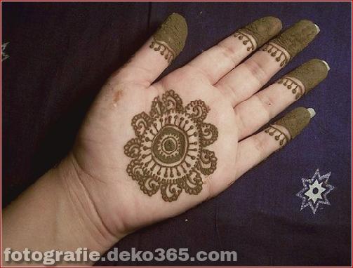 Asian Berühmte Mehndi Designs für Handfinger (35)