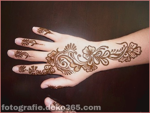 Asian Berühmte Mehndi Designs für Handfinger (41)
