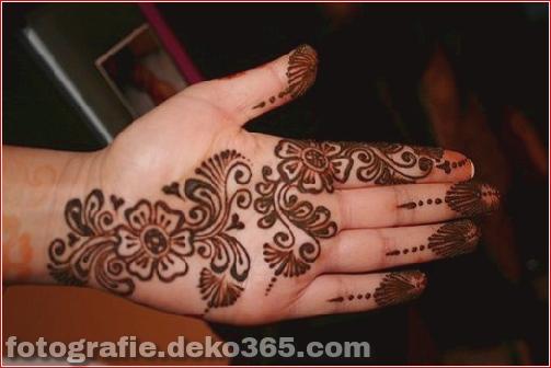 Asian Berühmte Mehndi Designs für Handfinger (42)