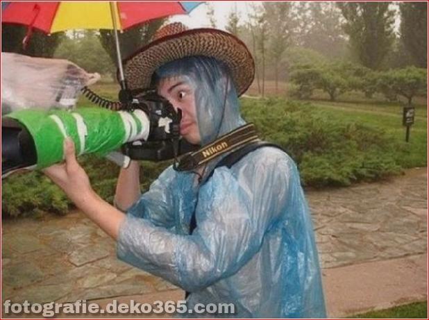 Eventuell schwierige Arbeit des Fotografen (6)