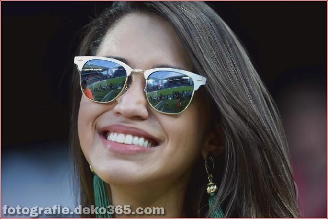 FIFA WM 2014: Schönheits-Cheerleader (23)
