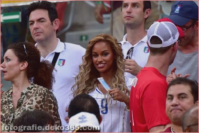 FIFA WM 2014: Schönheits-Cheerleader (28)