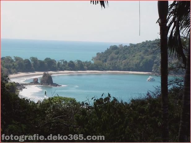 Boeing 727 Flugzeug umgewandelt in Hotel - Costa Rica