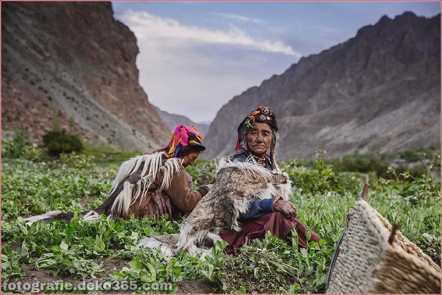 Die Beratergruppe zur Unterstützung des Poor-Photo-Wettbewerbs (3)