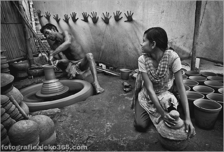 Die Beratergruppe zur Unterstützung des Poor-Photo-Wettbewerbs (5)