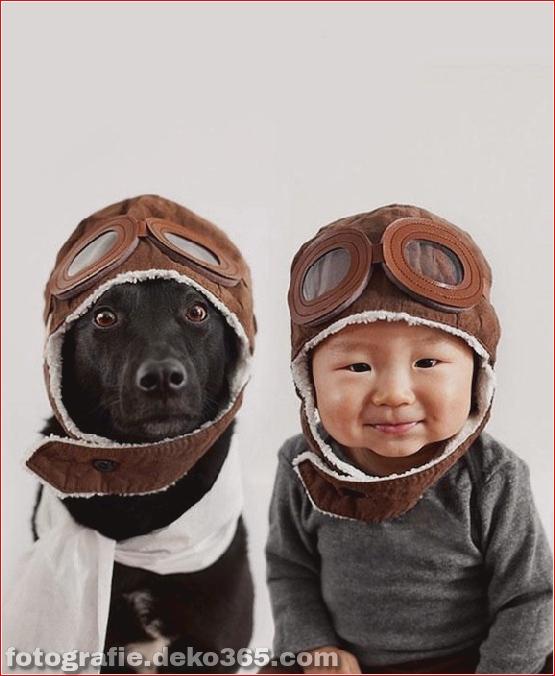 Rettungshund und Baby (5)