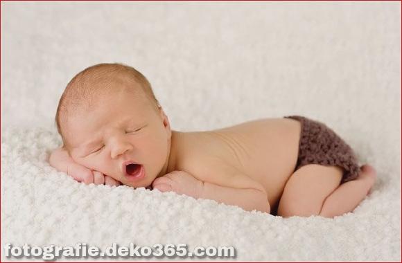Neugeborene Babyfotografie (1)