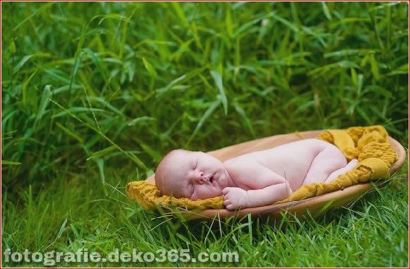 Neugeborene Babyfotografie (4)