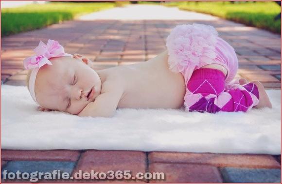 Neugeborene Babyfotografie (5)