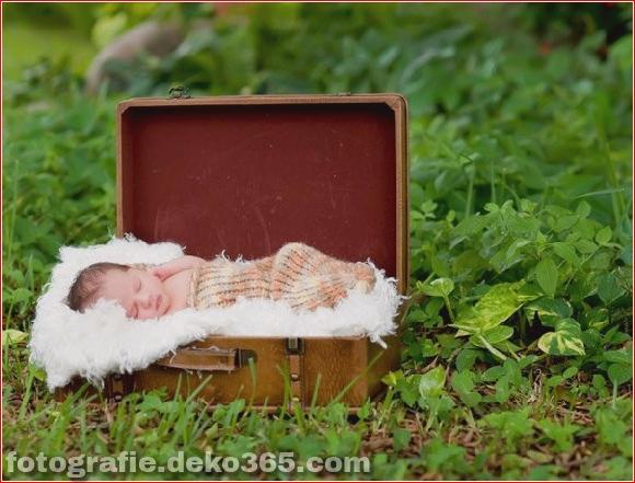 Neugeborene Babyfotografie (24)