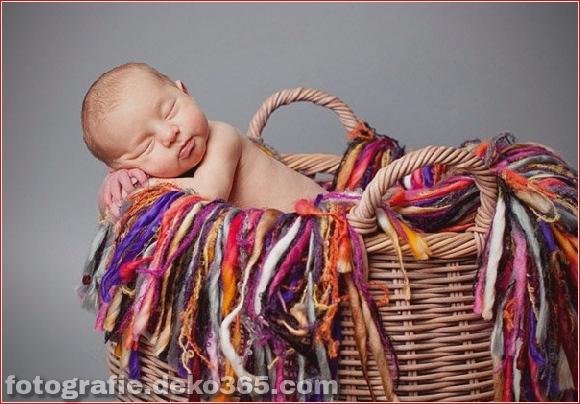 Neugeborene Babyfotografie (44)