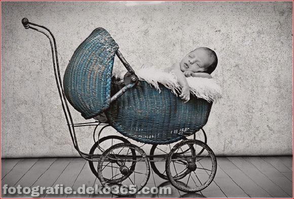 Neugeborene Babyfotografie (47)