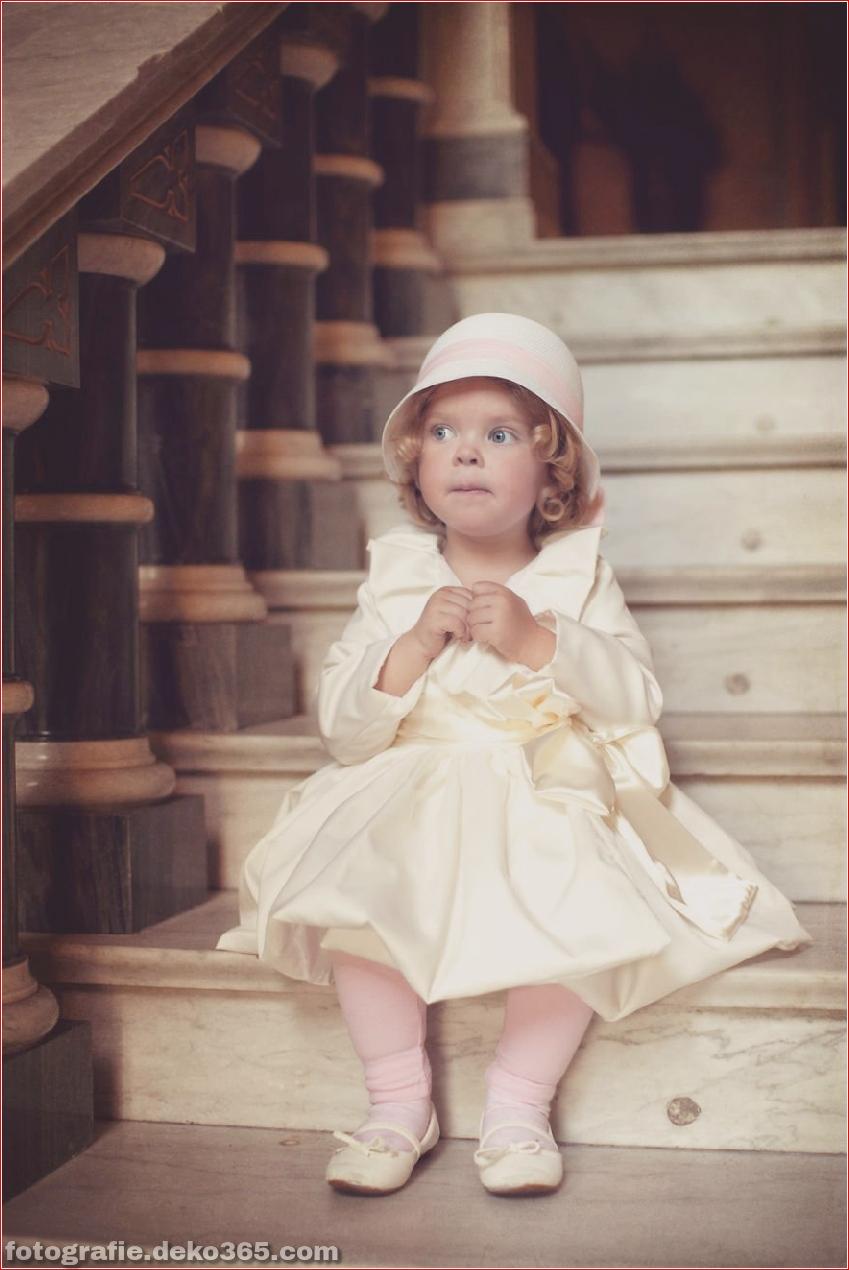 Wunderschöne Kostüme für süßes Baby Erstellt von Mother (5)