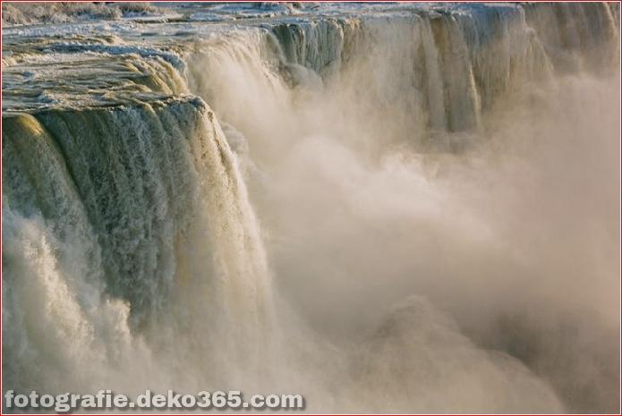 Fotos berühmter Landschaften herausgezoomt, um zu zeigen (2)
